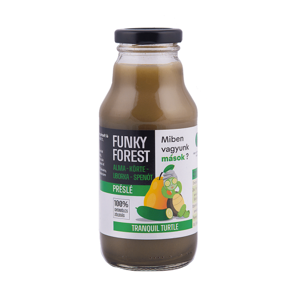 Funky Forest Tranquil Turtle 0.33 l
