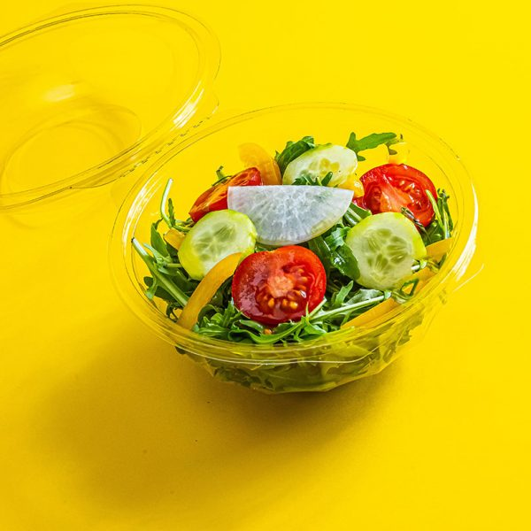 Rukkolás-kevert-saláta