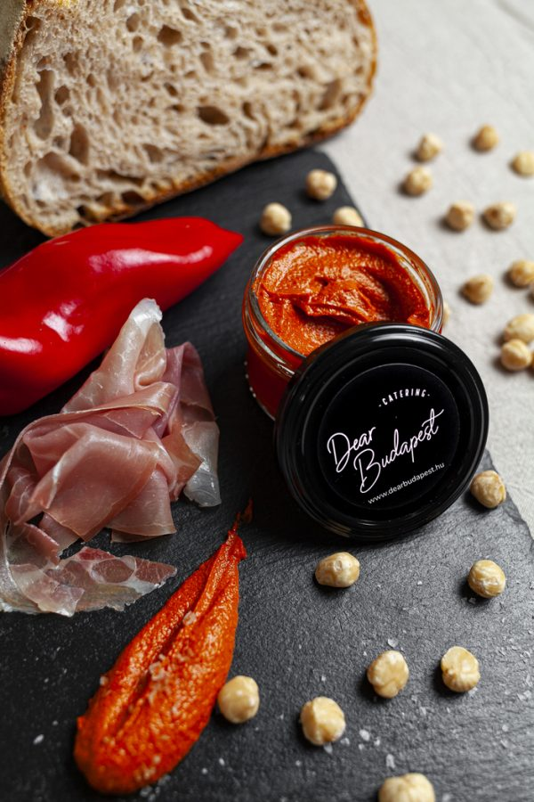 Dear Budapest Delikát termék