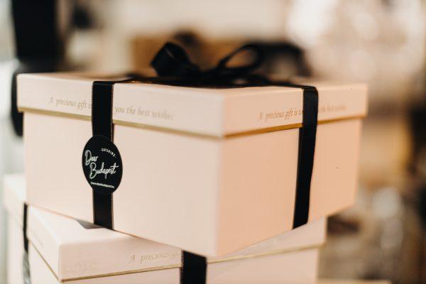 Basic ajándékcsomag