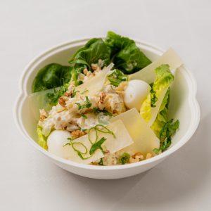 Saláta rendelés